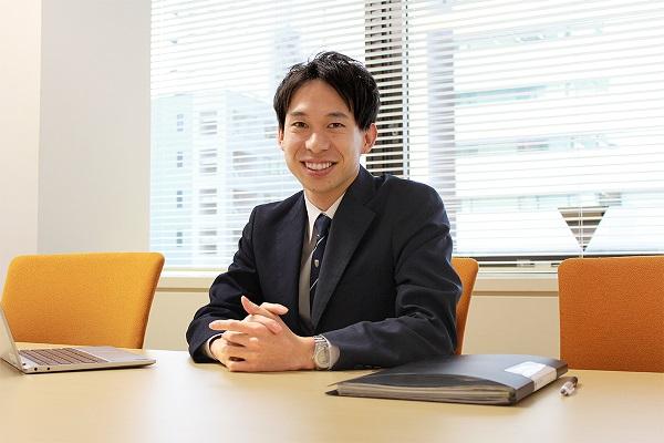 岩崎将之弁護士